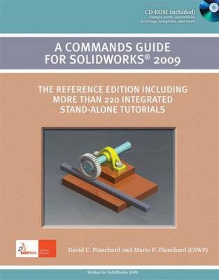 A Commands Guide for Solidworks 2009