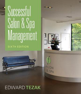 Successful Salon and Spa Management (Paperback)