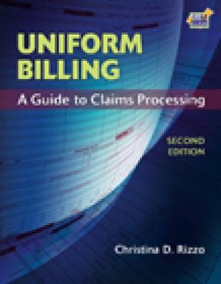 Uniform Billing: A Guide to Claims Processing
