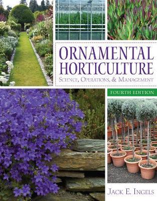 Ornamental Horticulture (Hardback)