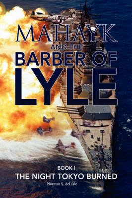 Mahayk and the Barber of Lyle (Hardback)