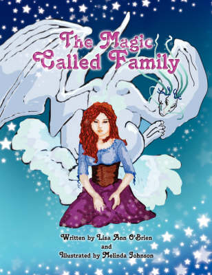 The Magic Called Family (Paperback)