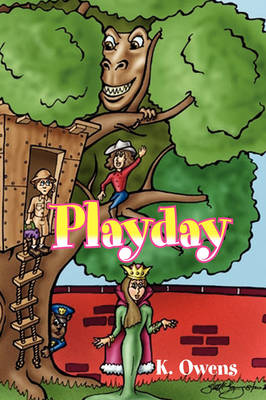 Playday (Paperback)