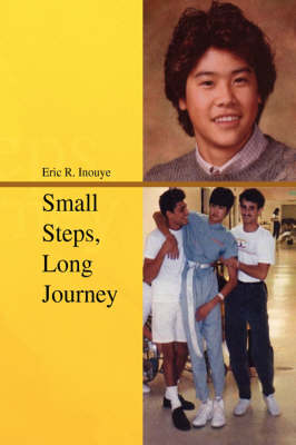 Small Steps, Long Journey (Paperback)
