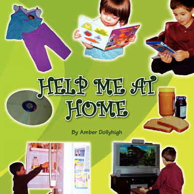 Help Me at Home (Paperback)