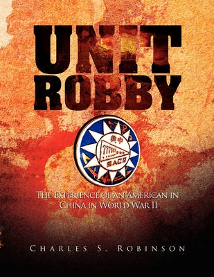 Unit Robby (Paperback)