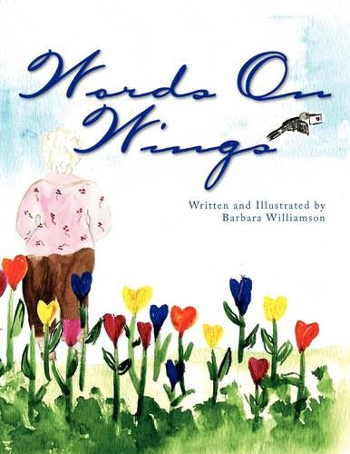 Words on Wings (Paperback)