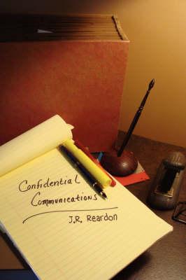Confidential Communications (Hardback)