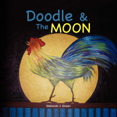 Doodle & the Moon (Paperback)