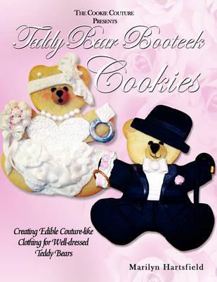 Teddy Bear Booteek Cookies (Paperback)