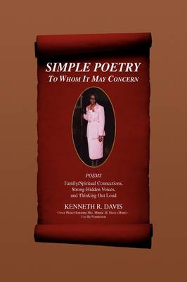 Simple Poetry (Paperback)