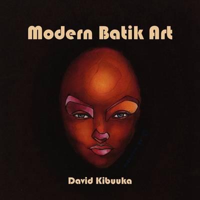 Modern Batik Art (Paperback)