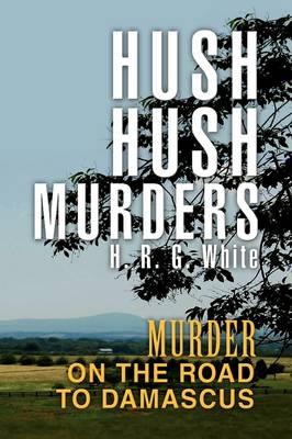 Hush Hush Murders (Hardback)