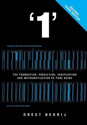 1: The Foundation and Mathematization of Physics (Hardback)