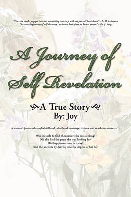 A Journey of Self Revelation (Paperback)