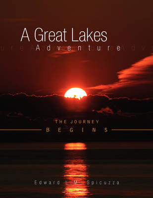 A Great Lakes Adventure (Paperback)