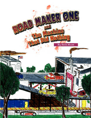 The Road Maker One (Paperback)