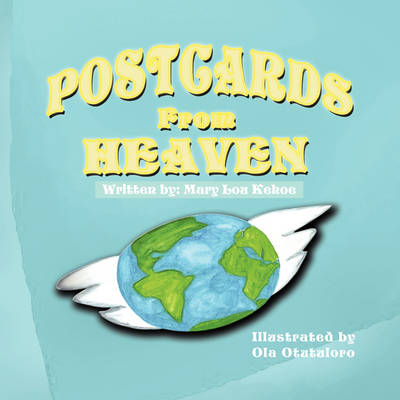 Postcards from Heaven (Paperback)