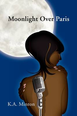 Moonlight Over Paris (Paperback)