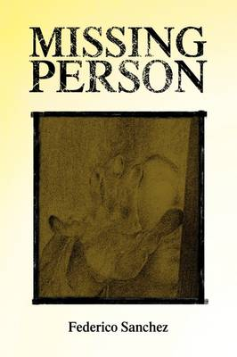 Missing Person (Hardback)