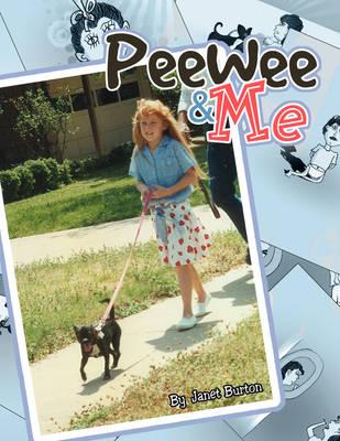 Peewee & Me (Paperback)