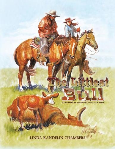 The Littlest Bull (Paperback)
