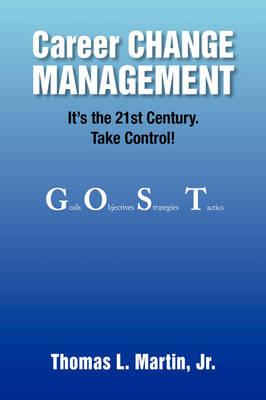 Career Change Management (Paperback)