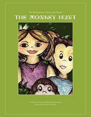 The Monkey Hunt (Paperback)