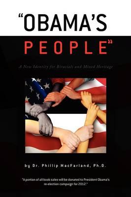 Obama's People (Paperback)