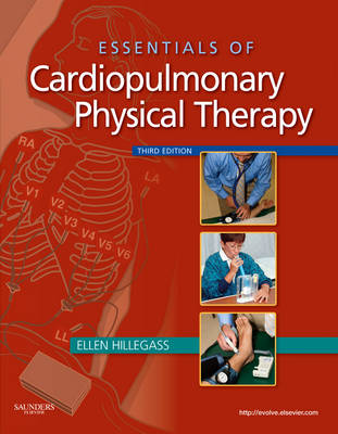 Essentials of Cardiopulmonary Physical Therapy (Paperback)