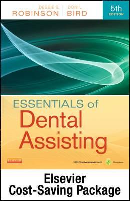 Essentials of Dental Assisting (Paperback)
