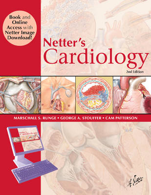 Netter's Cardiology - Netter Clinical Science (Hardback)