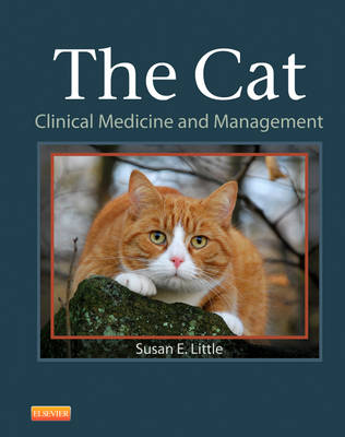 The Cat: Clinical Medicine and Management (Hardback)