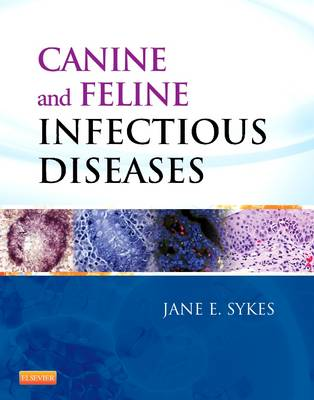 Canine and Feline Infectious Diseases (Hardback)