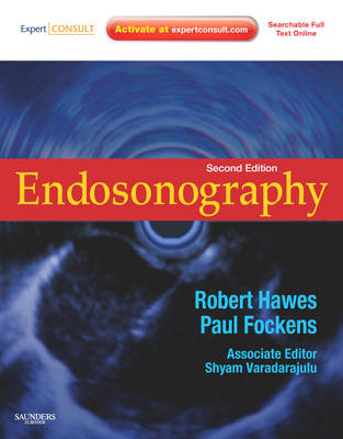 Endosonography: Expert Consult - Online and Print (Hardback)