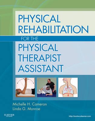 Physical Rehabilitation for the Physical Therapist Assistant (Paperback)
