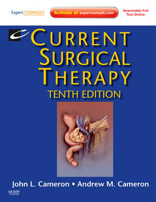 Current Surgical Therapy - Current Therapy