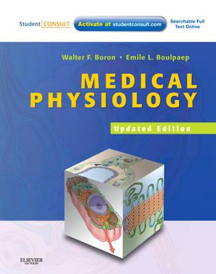 Medical Physiology (Hardback)