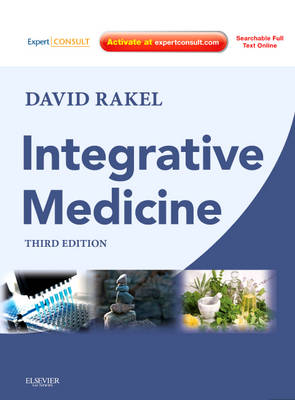 Integrative Medicine: Expert Consult Premium Edition - Enhanced Online Features and Print (Hardback)