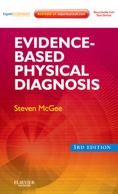 Evidence-Based Physical Diagnosis (Paperback)