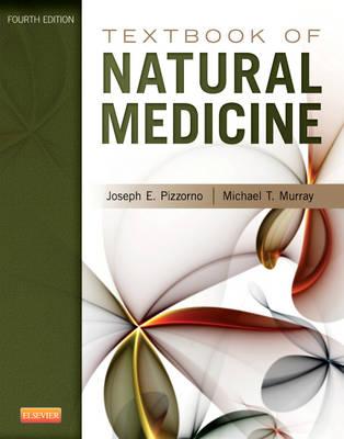 Textbook of Natural Medicine (Hardback)