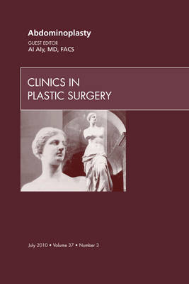 Abdominoplasty, An Issue of Clinics in Plastic Surgery - The Clinics: Surgery 37-3 (Hardback)