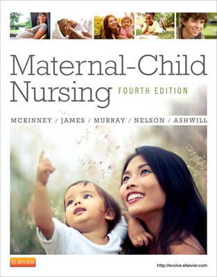 Maternal-Child Nursing (Hardback)