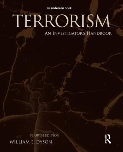 Terrorism: An Investigator's Handbook (Paperback)