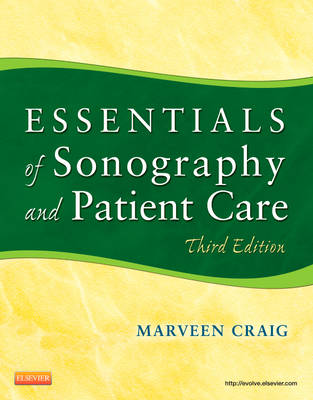 Essentials of Sonography and Patient Care (Paperback)