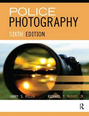 Police Photography (Paperback)