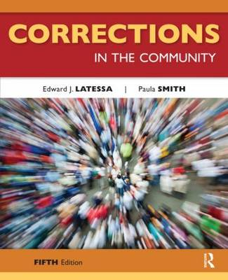 Corrections in the Community (Paperback)