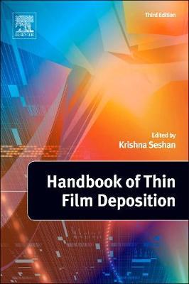 Handbook of Thin Film Deposition (Hardback)