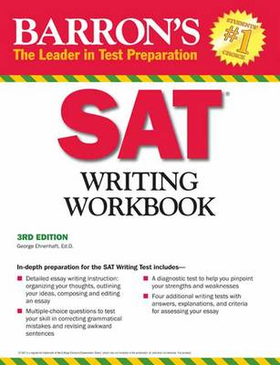 SAT Writing Workbook (Paperback)