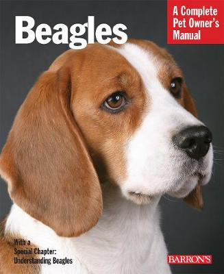 Beagles: A Complete Pet Owner's Manual (Paperback)